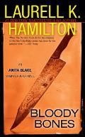 Bloody Bones Anita Blake 05