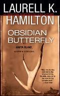 Obsidian Butterfly Anita Blake 09