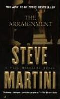 The Arraignment Cover