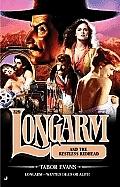 Longarm #329: Longarm and the Restless Redhead
