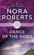 Dance of the Gods: Book Two of the Circle Trilogy (Circle Trilogy #02)