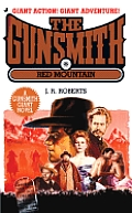 Gunsmith Giant Edition #11: Red Mountain