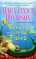 Sleeping With The Fishes Fred the Mermaid 01