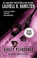 Guilty Pleasures Anita Blake 01