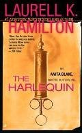 Harlequin Anita Blake 15