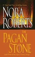 Sign of Seven Trilogy #3: The Pagan Stone