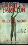 Blood Noir (Anita Blake Vampire Hunter) Cover