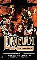 Longarm #378: Longarm and Shotgun Sallie