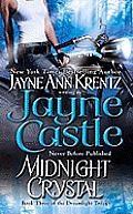 Midnight Crystal (Dreamlight Trilogy)