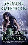 Courting Darkness Otherworld 10