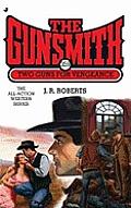 Gunsmith #359: Two Guns for Vengeance