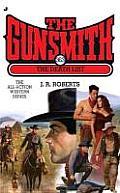 Gunsmith #363: The Death List: The Death List