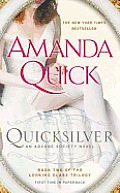 Quicksilver Book Two of the Looking Glass Trilogy