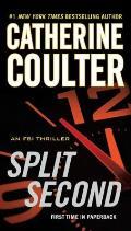 Split Second (FBI Thriller)