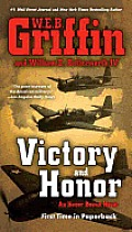 Victory and Honor Cover