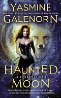Haunted Moon (Otherworld) Cover