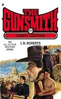 Gunsmith #374: Gunsmith #374: Deadly Election