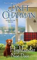The Highlander Next Door (Spellbound Falls Romance)