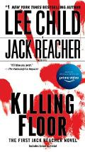 Killing Floor (Jack Reacher Novels) Cover