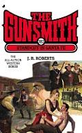 Gunsmith #382: Standoff in Santa Fe