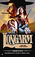 Longarm and the Star Saloon