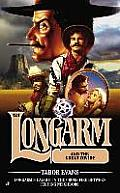 Longarm #424: Longarm and the Great Divide
