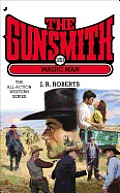 Gunsmith #388: Gunsmith 388: Magic Man