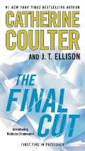 The Final Cut (Nicholas Drummond Thriller)