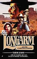 Longarm #433: Longarm #433: Longarm and the Stagecoach Robbers
