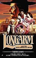 Longarm #434: Longarm #434: Longarm and the Rock Springs Reckoning