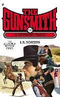 The Gunsmith #396: A Different Trade (Gunsmith)