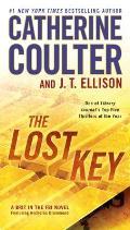 Brit in the FBI #2: The Lost Key