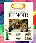 Pierre Auguste Renoir Getting Know World