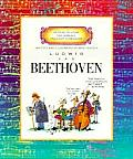 Ludwig Von Beethoven Getting Know Worlds