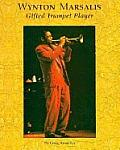 Wynton Marsalis Gifted Trumpet Player