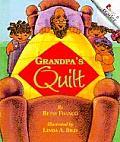 Grandpa's Quilt (Rookie Readers: Level C)