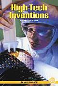 High-Tech Inventions (True Tales: A Chapter Book)