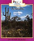Arizona (Rookie Reader Espanol Geografia)