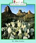 Cactuses (Rookie Read-About Science) Cover
