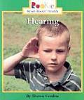 Hearing Rookie Reader