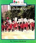 Labor Day (Rookie Read-about Holidays)