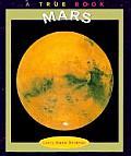Mars (True Books: Space)