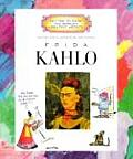 Frida Kahlo Getting To Know The Worlds Greatest Artists