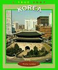 True Book Korea