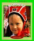 Norway True Book