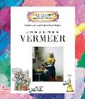 Johannes Vermeer Getting To Know Worlds