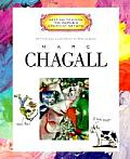 Marc Chagall Getting To Know The Worlds