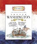George Washington: First President 1789-1797 (Getting to Know the U.S. Presidents)
