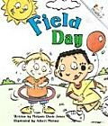 Field Day (Rookie Readers: Level B)