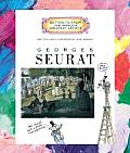 Georges Seurat (Getting to Know the World's Greatest Artists) Cover